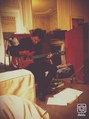 Studio Backstage - Vincent Martinez