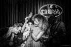Live au China Club