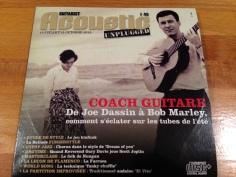 DVD masterclass pour Guitarist Acoustic