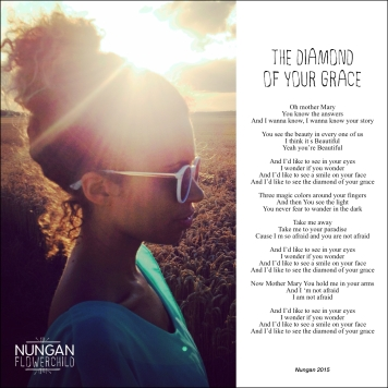 The Diamond of your Grace